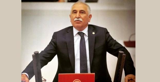CHP Tokat Milletvekili Kadim Durmaz ın 8 Nisan Dünya Romanlar Günü mesajı