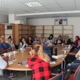 Roman Toplumunu Roman Kadınlar ile Güçlendirme Projesi